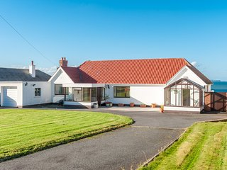 Stunning sea view detached bungalow, Groomsport