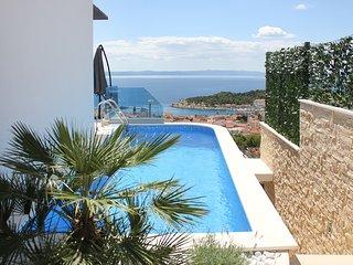 Luxury Villa Aphrodite II Makarska