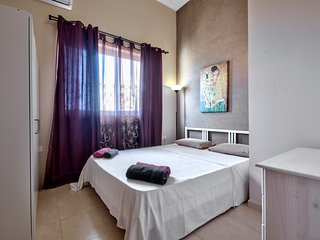 Mainstay , Sliema 1-bedroom Apartment