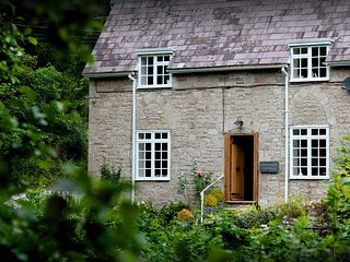 Riverside Cottage, Brecon