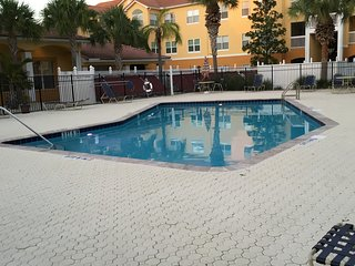 Seminole Beach Condo