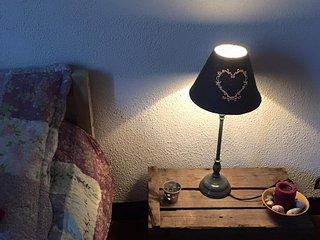 Le petit studio en Provence