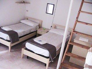 Monolocale  loft, Fuorigrotta