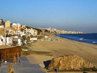 Playa de Barcelona, Montgat