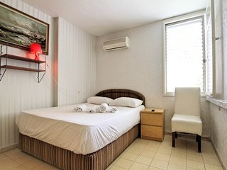 Comfortable 1-bedroom aprt ASSUTA Dakar 21/6