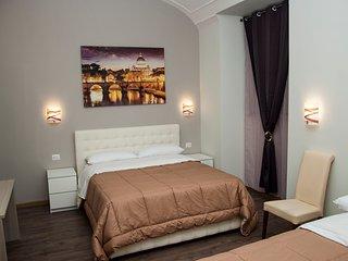 Holiday House Roma Vaticano, Rome