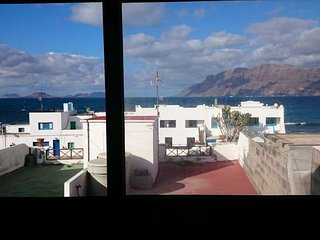 3 bedroom Villa in Famara, Canary Islands, Spain : ref 5249459