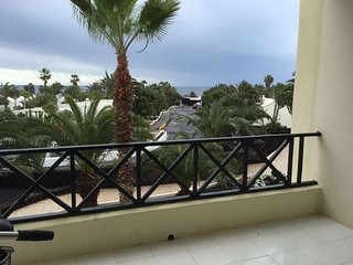 APARTMENT ROOKYTA IN COSTA TEGUISE FOR 2P