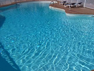 APARTMENT TAHIKIA IN COSTA TEGUISE FOR 2P