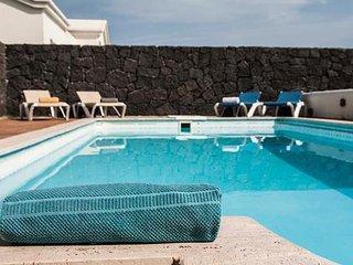 Villa Malta in Playa Blanca, Yaiza