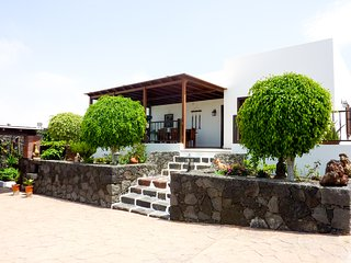 Relajante Casa Minuky, Teguise