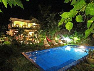 Kashmir Villa et sa piscine privée - Location vacances à l'Île Maurice