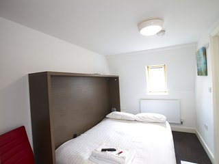 *** Charlote Central London B&B - R4, Londres