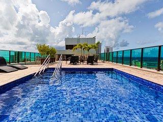 Sua casa em Recife