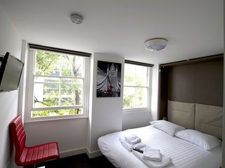 *** Charlote Central London B&B - R9, Londres
