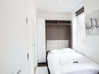 *** Charlote Central London B&B - R8 Single, Londres