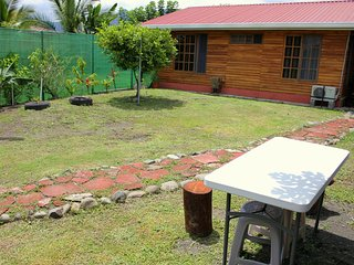 Downtown Cabin - Cozy & Private, La Fortuna de San Carlos