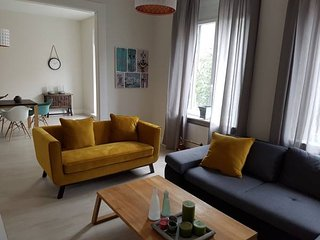 Business Apartment Siegburg ICE Bahnhof