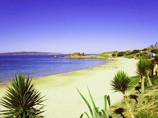 I love Sardinia, Portoscuso