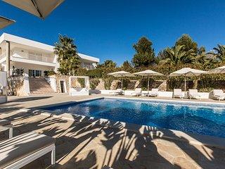 Villa Chakra, Ibiza Ciudad