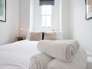 ::. Greyhound Lux One bedroom Flat n.1 .::, Londra