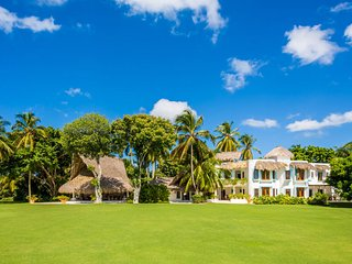 Casa de Campo 2311-Beautiful 6 bedroom villa with pool - perfect for families and groups, La Romana