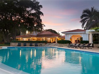 Casa de Campo 2320 - Ideal for Couples and Families, Beautiful Pool and Beach, La Romana