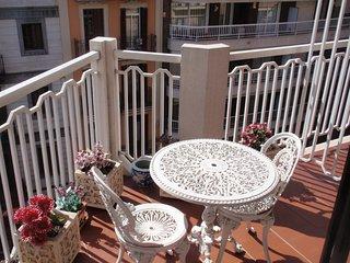 Apartamento céntrico - WI-FI - Gratis, Barcelona