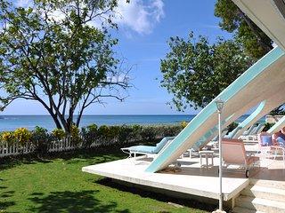 Bali Hai- Beach Front Property