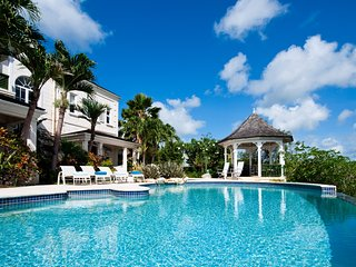 Pandanus - Ideal for Couples and Families, Beautiful Pool and Beach, Speightstown