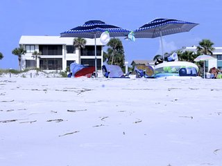 The Anna Maria Island Beach Sands 201