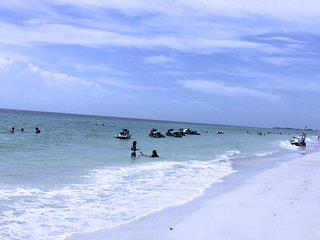 The Anna Maria Island Beach Retreat, Holmes Beach