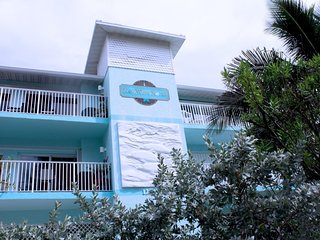 The Anna Maria Island Beach Castle, Bradenton Beach