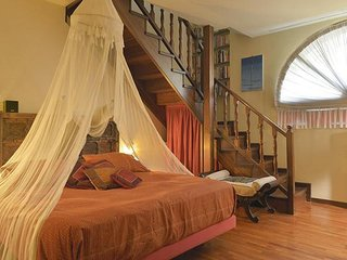 Bijou House Bologna, charme, comfort and quiet, old town center, free wifi