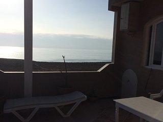 Agadir well resid Mirleft appart vue sur mer