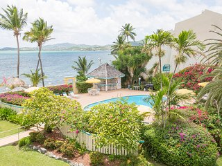 Suite Dreams, Christiansted