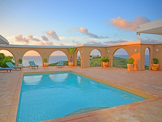 Dreamscape, Christiansted