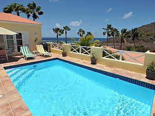 Peaceful Palms At Villa Madeleine, Christiansted