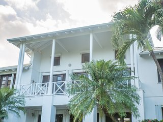 Paradise Golf Villa, Christiansted