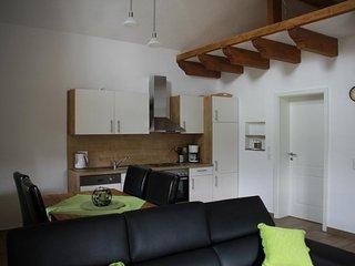 FEWO Lampertstal Wohnung II Wacholder 1.Geschoss, Blankenheim