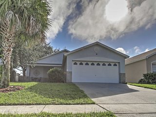NEW! 3BR Kissimmee Home Near Disney w/Private Pool