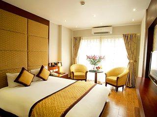 Deluxe Room - Hanoi view 2 Hotel