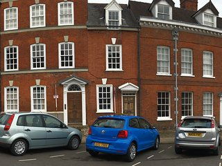 LUDLOW - Beautiful central 3 bed townhouse, Ludlow