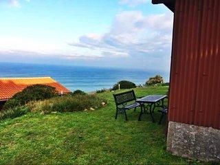 Ref. 10053 Bungalow con impresionantes vistas al mar