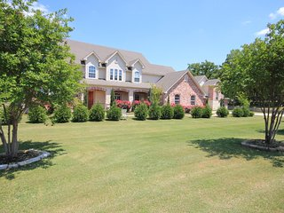 Southlake Texas Sized Estate