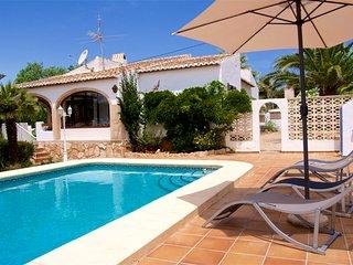 Casa Moixeta - Charming Villa with private pool