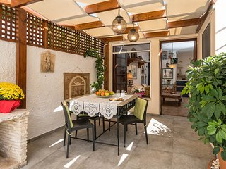 FEDRA - Stylish & sweet in the heart of Crete