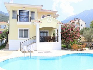 Villa Daisy for a comfortable holiday in Ovacik
