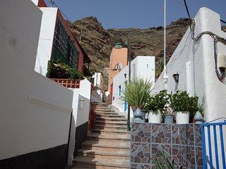 La casa de Magda, San Andrés