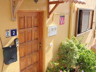 La casa de Emma, San Andrés